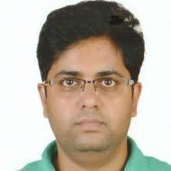 Sagar Waikar Peoplesoft HRMS trainer in Pune