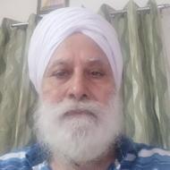 Milkha S. Class I-V Tuition trainer in Delhi