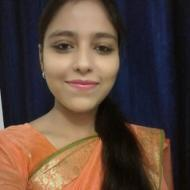 Afreen Z. Class 9 Tuition trainer in Lucknow