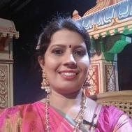 Ramya N. Dance trainer in Chennai