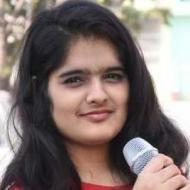 Srashti Singh Vocal Music trainer in Moradabad