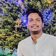 Saurabh N. Oracle trainer in Nagpur
