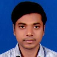 Lalit Kumar Sharma Python trainer in Ghaziabad