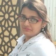 Mansi S. Class I-V Tuition trainer in Delhi