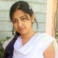 Shruthi G. photo