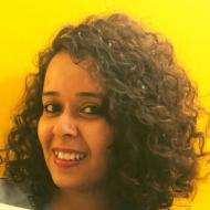 Himali K. German Language trainer in Bangalore