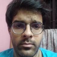Soutrik Data Science trainer in Bangalore