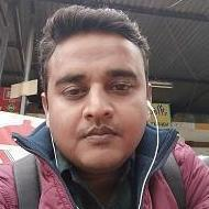 Kapil Trivedi Class 10 trainer in Ahmedabad
