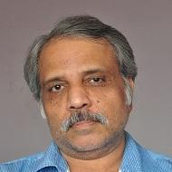 Krishnakumar Nair Spoken English trainer in Kalyan