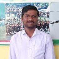 Ashok Kumar Quantitative Aptitude trainer in Hyderabad