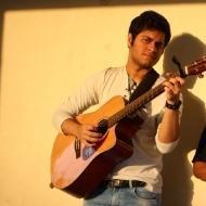 Aditya Jadhwani Guitar trainer in Mumbai