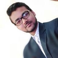 Samrat Gupta Class 12 Tuition trainer in Agra
