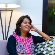 Navya Vocal Music trainer in Hyderabad