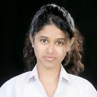 Ishita UPSC Exams trainer in Ghaziabad