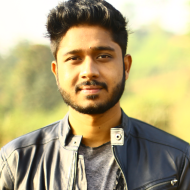 Bedanta Das Deep Learning trainer in Bangalore