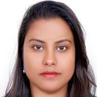 Neetika Soft Skills trainer in Pune