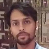 Ashish Kumar ranjan Data Science trainer in Kolkata