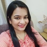 Pooja J. BTech Tuition trainer in Ambala