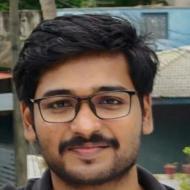 Arjun U Violin trainer in Chittur