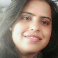 Deepalika T. Class 12 Tuition trainer in Bangalore