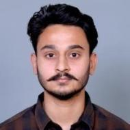 Shubham Sharma Class 12 Tuition trainer in Agra