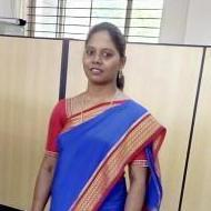 Parkavi A. BTech Tuition trainer in Bangalore
