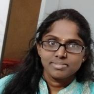 Jyothi R. Class 12 Tuition trainer in Bangalore