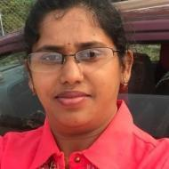 Deepa R. Class 12 Tuition trainer in Bangalore