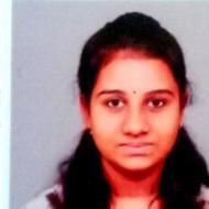 Anitha Quantitative Aptitude trainer in Coimbatore