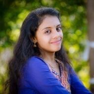 Kavya C. Dance trainer in Bangalore