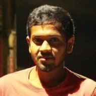 Varun Aravinth Python trainer in Chennai