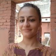 Amit Saroha Art and Craft trainer in Delhi
