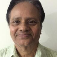 Madhava M. Kannada Language trainer in Bangalore
