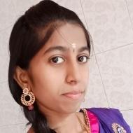 J. Yasotha Class 10 trainer in Chennai