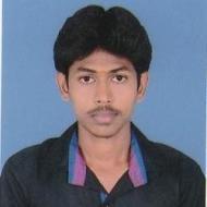 Naveen Tamilarasu Microsoft Azure trainer in Bangalore