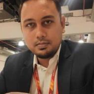 Nitul Sarma Spoken English trainer in Guwahati