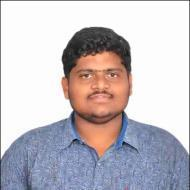 Vikas Sai chadarasi MBA trainer in Kovvur