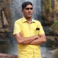 Siba Prasad Patnaik Class 10 trainer in Paralakhemundi