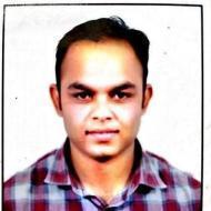 Prashant Raikwar Java trainer in Bangalore
