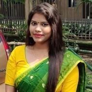 Ankita D. Dance trainer in Kolkata