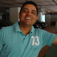 Alok Mishra photo