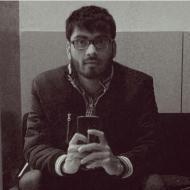 Shashank Gupta Drums trainer in Delhi