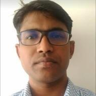 Mukesh K. Engineering Entrance trainer in Sikar