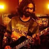 Vivek Guitar trainer in Chas