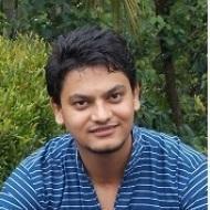 Rakesh Saini photo