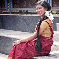 Shravani K. Dance trainer in Pune