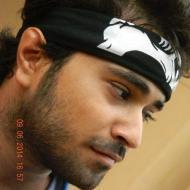 Ankit Gupta Dance trainer in Hyderabad