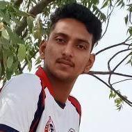 Lokesh Saxena Personal Trainer trainer in Jaipur