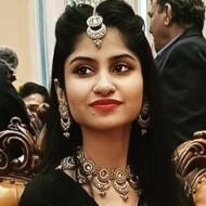 Pooja G. French Language trainer in Delhi
