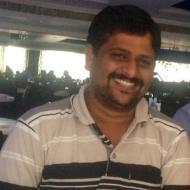 Jayaprakash T N. Salesforce Developer trainer in Hyderabad